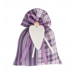 Duftsäckchen Lavendel Handgemacht