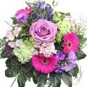 Blumenstrauss Sweet Home