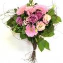 Blumenstrauss Romantik
