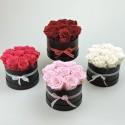 Rosenbox rosa