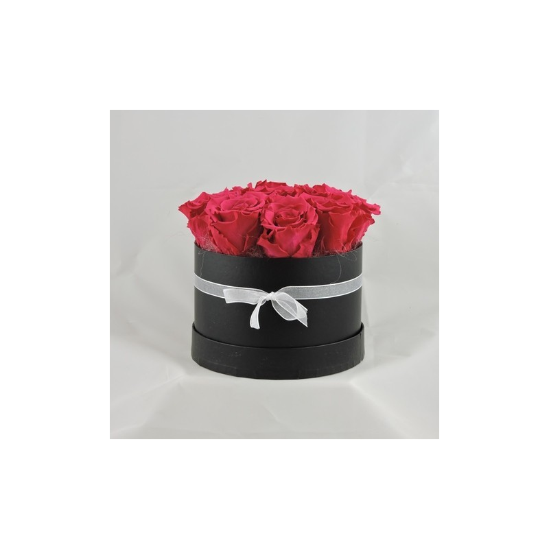 Rosenbox pink