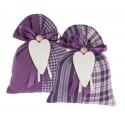 """Duftsäckchen """"Lavendel"""" Handgemacht"""