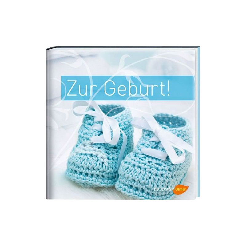Buch Zur Geburt! Junge