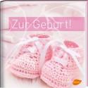 Buch Zur Geburt! Mädchen