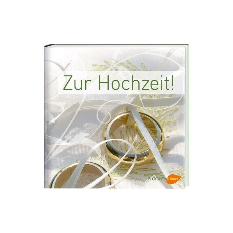 Buch Zur Hochzeit!